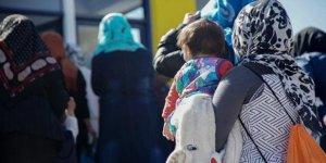 Midilli Adasına 1 Günde 500 Mülteci Geldi
