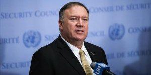 Pompeo: Mevlevi'nin Öldürülmesinden İranlı Diplomatlar Sorumlu