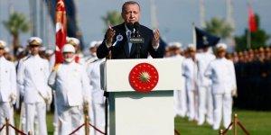 Cumhurbaşkanı Erdoğan: Güvenli Bölgeyle İlgili Çok Fazla Zamanımız ve Sabrımız Yok