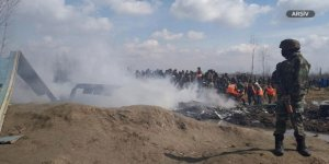 """Pakistan """"Keşmir"""" Sınırında Yer Altı Sığınağı İnşa Edecek"""