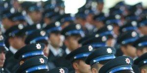 7 Bin Polis Adayı Alınacak