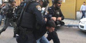 İşgal Yönetimi Kudüs'te Bir Derneğin Başkanını ve Bir Başka Genci Tutukladı