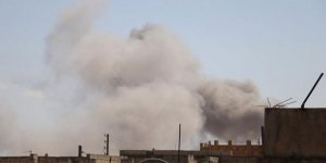 Esed Rejimi İdlib'de İlan Ettiği Ateşkesi Bozdu