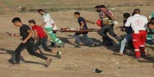 Siyonistler Son 18 Ayda 270 Filistinliyi Şehit Etti