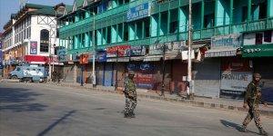 """""""Hindistan Bazı Koşulları Yerine Getirirse Keşmir Konusunda Diyalog Başlar"""""""