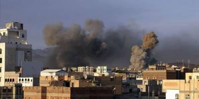 Suudi Arabistan Yemen'de Hapishaneye Saldırdı: 50 Kişi Hayatını Kaybetti