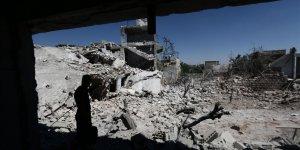 Esed Rejimi Ateşkesi Bozup İdlib'deki Saldırılarını Sürdürüyor