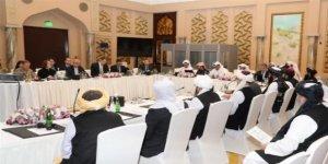 ABD İle Taliban'ın Katar'daki Görüşmesi Sona Erdi