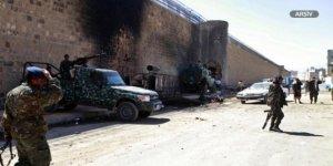 Suudilerin Yemen'de Kanlı Saldırısı: Ölü Sayısı 100'ü Geçti...