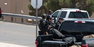 ABD'deki Silahlı Saldırıda Ölenlerin Sayısı 7'ye Yükseldi