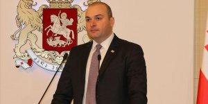 Gürcistan Başbakanı Bakhtadze İstifa Etti