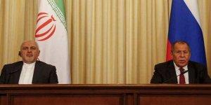 Rusya ve İran'dan Güvenli Bölge Değerlendirmesi