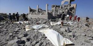 Yemen'deki Hapishane Saldırısında Ölü Sayısı 123'e Yükseldi