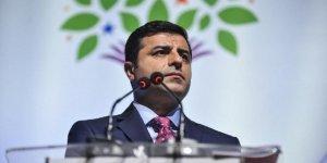 Ankara Başsavcılığı'ndan Demirtaş'ın Tahliyesine İtiraz