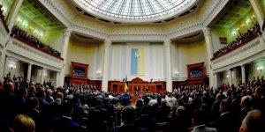 Ukrayna'da Milletvekili Dokunulmazlığı Kaldırıldı