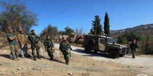 İşgalci Siyonistler Batı Şeria'da Filistinlilerin Arazisine El Koydu