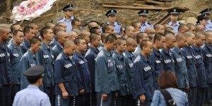Pekin Zulmü 230 Bin Müslümanı Mahkum Etti