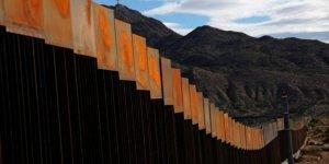 Meksika Sınırına Duvar Planlarına Pentagon da Destek Oldu