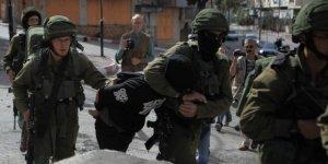 İşgal Güçleri Ağustos'ta 450 Filistinliyi Gözaltına Aldı