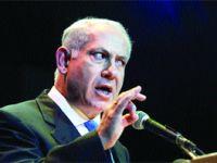 Siyonist Netanyahu'dan Binlerce Yerleşim Vaadi