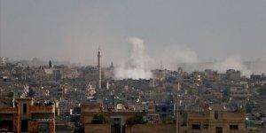 İdlib'de Son Dört Ayda Binden Fazla Sivil Katledildi