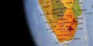 Güney Afrika'da Camiye Saldırı