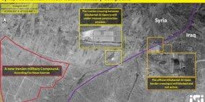 İran, İnşaya Giriştiği Askeri Üs ile Suriye'deki İşgalci Varlığını Kalıcılaştırmanın Peşinde