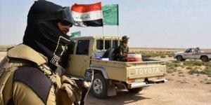 Haşdi Şabi Çetesi, Irak'ta Hava Kuvvetleri Kuruyor