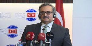 Ankara'da Cammu Keşmir Konferansı Düzenlendi