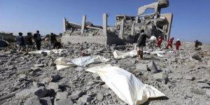 Yemen'deki Hapishane Saldırısında Ölü Sayısı 156'ya Yükseldi