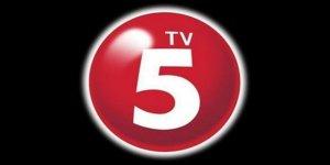 TV5'e Pelikan Cezası