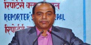 Nepal'de Tarım Bakanı Dang Hummasına Yakalandı