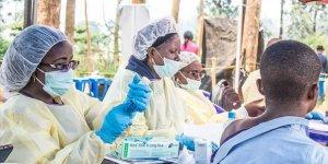 Kongo Demokratik Cumhuriyeti'nde Ebola Ölümleri Artıyor