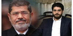 Abdullah Mursi, Şehid Babasına Kavuştu!