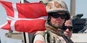 Danimarka'dan Suriye'ye Asker Gönderme Kararı