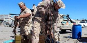 Libya'da UMH'nin Terhune Planı ve Doğu Cephesinin Kaderi