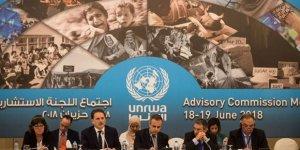 UNRWA'nın Bütçesinde Açık 120 Milyon Dolara Çıktı