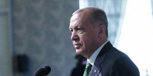 """Erdoğan: """"Yıllardır En Büyük Ticaret Atatürk ve Cumhuriyet Ticaretidir"""""""