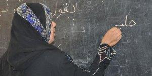 Filistin'de Okuma-Yazma Bilmeyenlerin Oranı Çok Düşük
