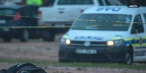 Güney Afrika'da Bir Haftada İkinci Cami Saldırısı