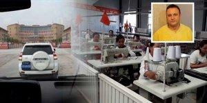 Toplama Kampına Giden Heyetteki Gazeteci Çin'in 'Doğu Türkistan' Propagandasını Dünyaya Duyurdu