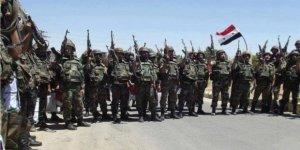 Katil Esed ve İşbirlikçisi İran 21 Milisini Kaybetti!