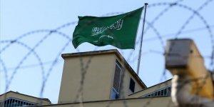 Suudi Rejimi Hamas Yöneticisi El-Hadari ile Oğlunu 5 Aydır Esir Tutuyor!