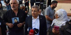 Türkiye Barolar Birliğinden Diyarbakır Annelerine Destek
