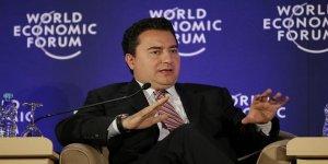 Ali Babacan Yeni Partinin Sene Sonuna Kadar Kurulacağını Açıkladı