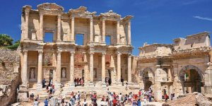 Sanat Tarihi ve Arkeoloji Öğrencilerine Müze ve Ören Yerleri Ücretsiz Olacak