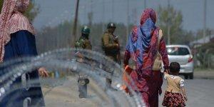 Pakistan'dan Keşmir'de 'Acil Sağlık Durumu' İlan Edilsin Çağrısı