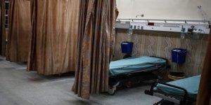 Gazze'deki Sağlık Sektörü Çöküşün Eşiğinde