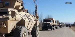 Afganistan'da Taliban İki İlçe Merkezini Ele Geçirdi