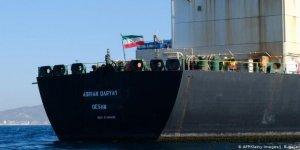 İngiltere: İran Tankeri Katil Esed'e 140 Milyon Dolar Değerinde Petrol Taşıdı